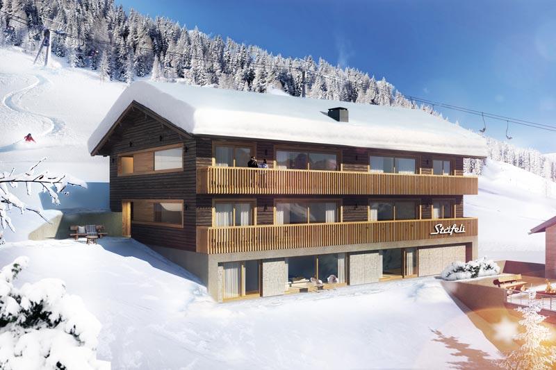 Hotel Stäfeli