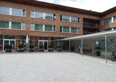 Rehazentrum Schruns