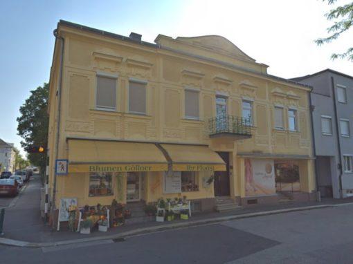 WH Franz-Kurz-Straße