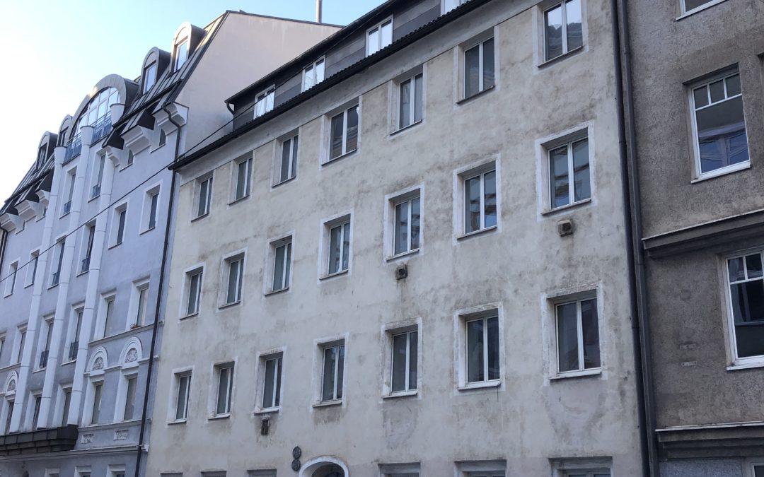 WH Stifterstraße