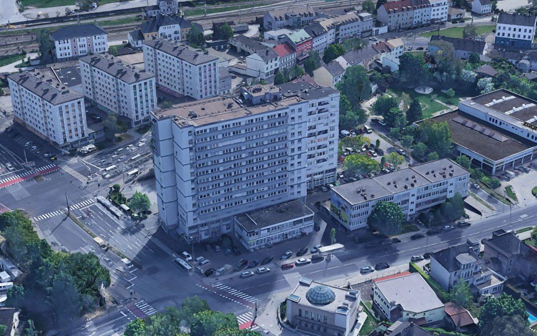 Kremplhochhaus